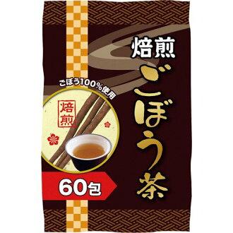 友和烤牛蒡根茶 100 %60 蓇葖果牛蒡