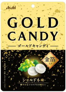 アサヒ GOLD CANDY 70g 【正規品】 ※軽減税率対応品 ゴールド キャンディー