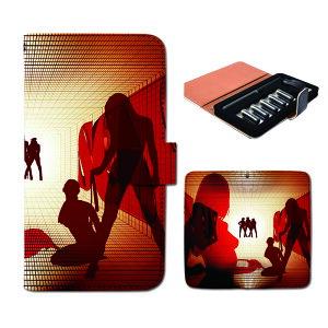 プルームテック ケース ploom tech ケース 手帳型 PHOTO 女性 セクシー ダンス コンパクト ploomtech プルームテックケース カバー sexy03 dp185030000001 おしゃれ 喫煙具 プレゼント カスタム 保護
