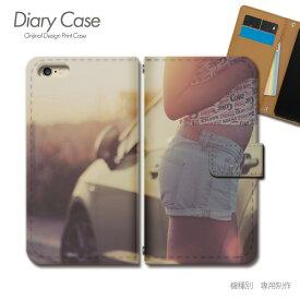 スマホケース 手帳型 全機種対応 ポスター 携帯ケース d017604_02 PHOTO 女性 セクシー モデル ケース カバー iphone11 PRO MAX Xperia 5 GALAXY S10 iphone8 AQUOS R3 X5