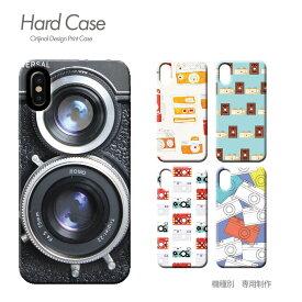 スマホ ケース 全機種対応 ハードケース 薄型 カメラ Pixel3 iphoneXS iphoneXR Xperia XZ3 GALAXY S9/S9+ iphone8 AQUOS R2 スマホカバー c004702 camera レンズ デジカメ おしゃれ かわいい ハード ケース アイフォン あいふぉん えくすぺりあ ソニー