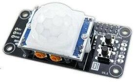 ビット・トレード・ワン ゼロワン 焦電型赤外線センサ拡張基板:ADRSZPY クリアランスセール特価