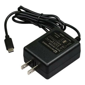 スイッチサイエンス ACアダプター 5.1V/3.0A USB Type-Cコネクタ出力