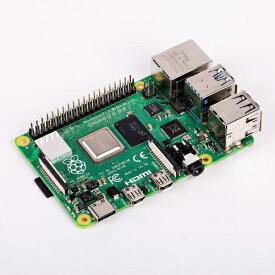 スイッチサイエンス Raspberry Pi 4 Model B / 2GB