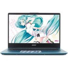 Acer SF314-56-A58U/MIKU Acer×初音ミク ノートパソコン