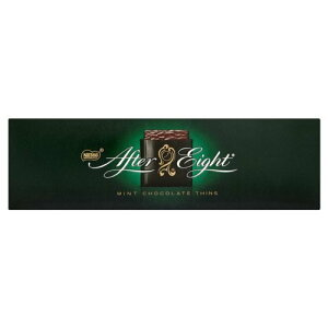 アフターエイト After Eight 300G  ミント味 チョコ ミントチョコレート イギリス お菓子  [英国直送品]