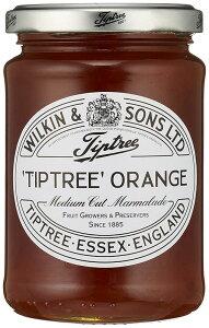 チップトリー オレンジママレード 340g TIPTREE WILKIN&SONS LTD 英国王室御用達 高級ジャム  [英国直送品]