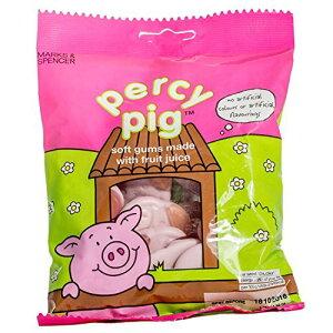 Marks & Spencer Percy Pigs Original 4 X 170g Bags マークス アンド スペンサー パーシー ピッグ ソフトガミー 170g Bags x 4袋