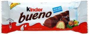 Kinder Bueno (キンダー ヴエノ) 43g x 12pcs 【並行輸入品】【海外直送品】