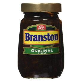 Branston Original Pickle (360g) Branstonのオリジナルピクルス( 360グラム)