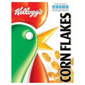 Kellogg's Corn Flakes (250g) ケロッグのコーンフレーク( 250グラム)