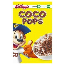 Kellogg's Coco Pops (550g) ケロッグ ココポップス( 550グラム)
