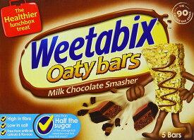 Weetabix - Milk Chocolate Oaty Bars - 115g
