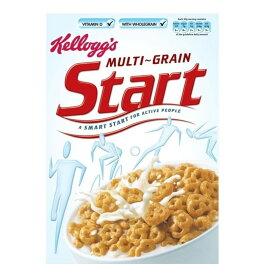 Kellogg's Multi-Grain Start (375g) ケロッグのマルチグレインスタート( 375グラム)