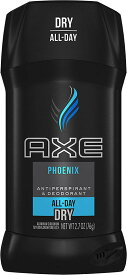 Axe Dry Antiperspirant Invisible Solid Phoenix 76g (並行輸入品) x 3