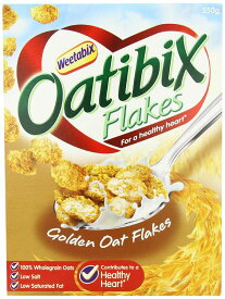 Weetabix - Oatibix - Golden Oat Flakes - 550g
