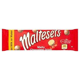 モルティザーズ インスタント ホットチョコレートドリンク Maltesers Instant Hot Chocolate Drink 25g