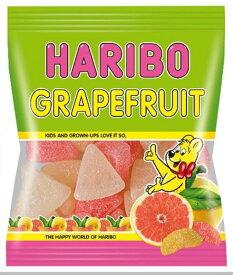 HARIBO(ハリボー) グレープフルーツ 100g