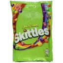 マーズ スキットルズ クレージーサワー味 Mars Skittles Crazy Sours (174g) お菓子 輸入菓子 海外限定フレーバー【英…
