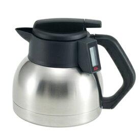 カリタ Kalita 業務用 デカンタ 液晶サーモ デカンター 1.8L [ KTD-18 ] 1800ml 1.8リットル 喫茶店 珈琲 コーヒー コーヒーショップ 店舗
