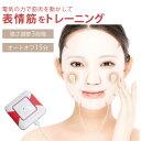 EMSシート用マスク エレフィス MEF-36 EMS 顔 潤い 表情筋 美顔 美容 フェイスケア トレーニング たるみ 電気 シートマスク フェイシャルマスク マスク パック