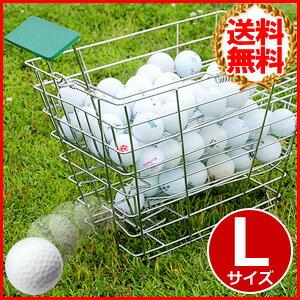 ゴルフ 練習 練習器具 ボールディスペンサー Lサイズ 無動力ゴルフボール出し機 ゴルフ用 電源不要 無動力 ワンタッチ カート ゴルフボール 球出し機 ディスペンサー ゴルフ用品 スポーツ 供給器 球出し ボール 送料無料