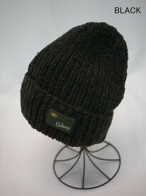 ニット帽 GO HEMP PREMICA CAP/HEMP WOOL MIX