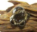 【10%割引クーポン配布中】 数珠 道具セット 茶水晶 《スモーキークォーツ》 16ミリ