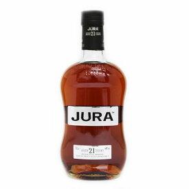 [スコッチ/シングルモルトウイスキー]アイル オブ ジュラ 21年 44度【試飲用50mlボトル】