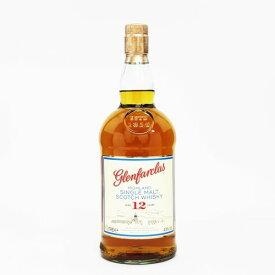 [スコッチ/シングルモルトウイスキー]グレンファークラス 12年 43度【試飲用50mlボトル】