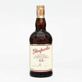 [スコッチ/シングルモルトウイスキー]グレンファークラス 15年 46度【試飲用50mlボトル】