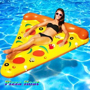 うきわ 浮き輪 ウキワ フロート ピザ 食べ物 おもしろ 夏 海 プール ビーチ 大人 子供 大人用 大きい レディース メンズ キッズ 家族 カップル ビーチグッズ【10】[95][Z][B]【SHOT ショット】『z