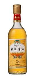 横浜中華街 永昌源 古越龍山 桂花陳酒 ケイカチンシュ 15度 500MLX1本、華やかな香りと優雅な味わいが特長です♪