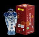 唐宋紹禮 十年熟成紹興酒 500mlX 1本(1本売り)、限定仕込(青壷)/ 送料無料!