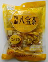 横浜中華街 名季 精製八宝茶 100g(10g X 10パック詰)中国のお茶名産地ー杭州名産、健康茶、漢方茶、名季茶語♪