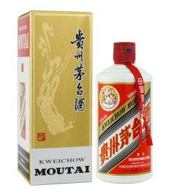 貴州茅台酒(マオタイシュ) 飛天牌 500ml 53度(1本)送料無料・端午節・父の日・お歳暮!お中元!冬のギフト特集(代引きなら、2個まで)、安全、安心、正規輸入品です♪
