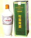 中国白酒 竹葉青酒 [壺] 45度 500ml