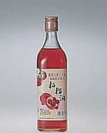 ザクロ酒 ザクロシュ(果実酒)10.5度 600ML 1本 (品番:3000070)