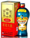 中国白酒 洋河大曲(ヨウガダイキョク) 新天藍(シンテンラン)500ml(1本)55度!ギフト特集