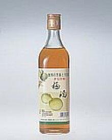 梅酒 ウメシュ(果実酒)10.5度 600ML 1本 (品番:3000069)