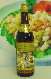 唐宋紹禮 <花雕5年陳紹興酒(黄酒神ラベル)640ml> 紹興酒12本セット!12本1箱、5900円・送料無料♪