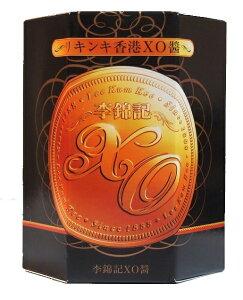 横浜中華街 李錦記 香港XO醤<エックスオージャン> 220g、干しえびホタテ貝柱を多く使用した最高級食べる辣油♪