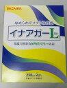 横浜中華街 伊那食品 イナアガ—L(エル) 500g(250gX2袋入り)、常温で固まる植物性ゼリーの素♪