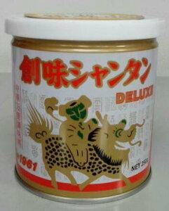 創味食品 創味シャンタン DELUXE 上湯(中華スープの素) ペーストタイプ 250g  缶 (品番:1012166)