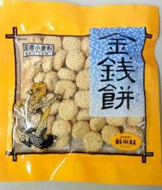 横浜中華街 中華菓子 金銭餅(きんせんぴん)110g(個包装) 『長崎中華街 蘇州林』