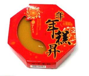 横浜中華街 台湾お餅(年米羔)600g・台湾年糕 、旧正月、餅・餅菓子 中国式の正月餅♪