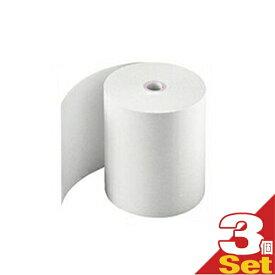 「あす楽対応商品」「プリンタ用紙」A&D TM-2655V用プリンタ用紙 AX-PP147-S x3巻