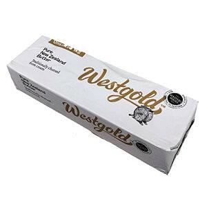 冷凍 グラスフェッドバター 1kg ニュージーランド産 無塩 無添加 バターコーヒー Westgold