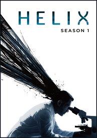 ヘリックス/HELIX -黒い遺伝子- シーズン1 第5話 ホワイトルーム【動画配信】