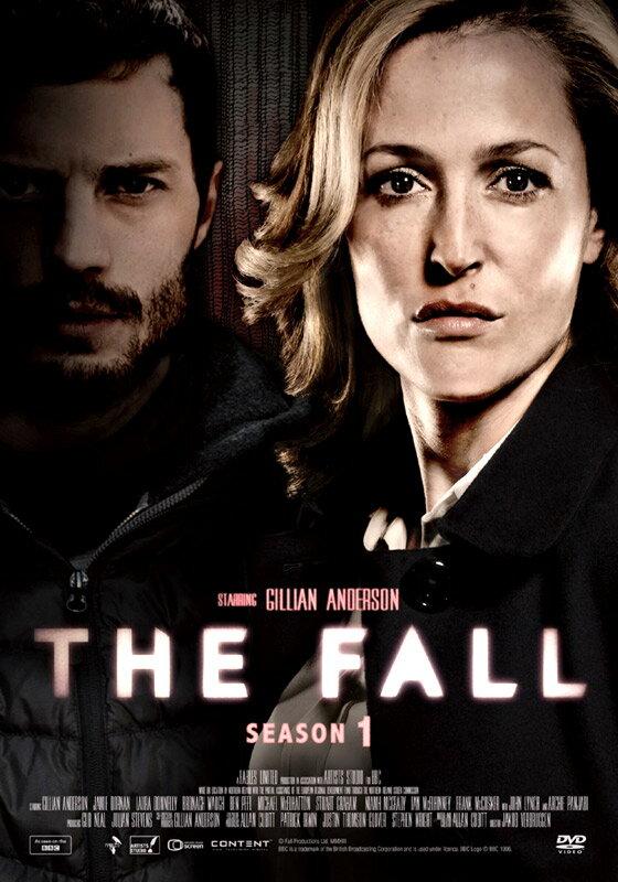 ザ・フォール/THE FALL 警視ステラ・ギブソン シリーズ1 第3話 新たな獲物【動画配信】